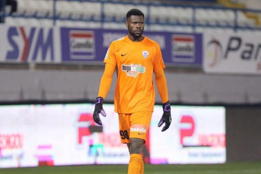 Υποψήφιος για τερματοφύλακας της χρονιάς στην Νιγηρία!, 24Sports & News