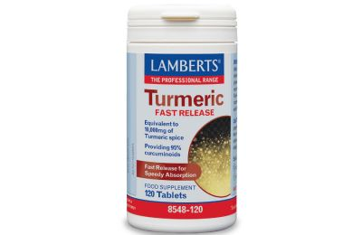 Turmeric Fast Release