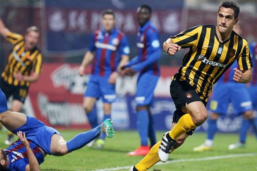 Το win-win situation και ο Λαμπρόπουλος…, 24Sports & News